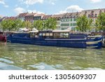 strasbourg france 10 15 2018....   Shutterstock . vector #1305609307