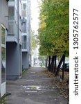 zagreb  croatia   october 25 ...   Shutterstock . vector #1305762577