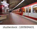 nuremberg  germany   may 7 ...   Shutterstock . vector #1305834631