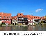 bamberg  bavaria  germany  ...   Shutterstock . vector #1306027147