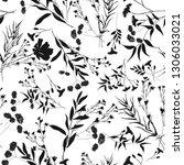 Silhouettes Herbarium...