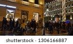 russia  st. petersburg 07 01... | Shutterstock . vector #1306166887