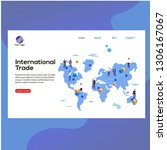 international trade design...