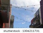 los angeles  ca   usa   2 5... | Shutterstock . vector #1306211731