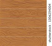 wood texture background. five...   Shutterstock .eps vector #1306254004