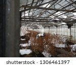 abandoned and neglected...   Shutterstock . vector #1306461397