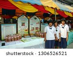udonthani  thailand   february... | Shutterstock . vector #1306526521