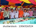 udonthani  thailand   february... | Shutterstock . vector #1306526524