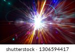 abstract background. explosion... | Shutterstock . vector #1306594417
