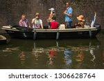 amsterdam  holland   august 4... | Shutterstock . vector #1306628764