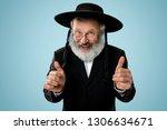 Portrait Of Senior Orthodox...