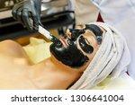people  beauty  spa ... | Shutterstock . vector #1306641004