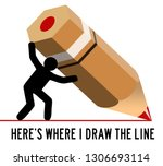 Setting Boundaries And Drawing...