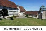 Old Monastry of Porrentruy