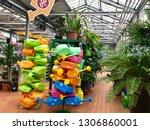 minsk  minskaya  belarus 07... | Shutterstock . vector #1306860001
