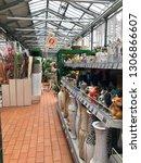 minsk  minskaya  belarus 07... | Shutterstock . vector #1306866607