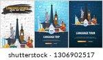 Language Trip  Tour  Travel....