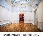 leeds  uk   february 6  2019 ...   Shutterstock . vector #1307010217