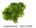 lettuce 1 | Shutterstock . vector #130711535
