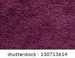 pink carpet texture | Shutterstock . vector #130713614