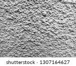 facade plaster texture. single... | Shutterstock . vector #1307164627