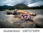 Fly Fishing The Cold Rivers In...