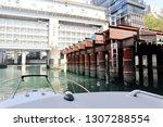 tokyo  japan. 2018 oct 24th....   Shutterstock . vector #1307288554