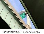 tokyo  japan. 2018 oct 24th....   Shutterstock . vector #1307288767