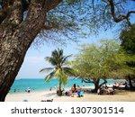 sattahip  thailand  january 27...   Shutterstock . vector #1307301514