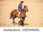 shymkent  kazakhstan  november... | Shutterstock . vector #1307449651