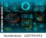 dashboard display virtual...