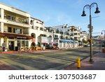 San Clemente City Street In...