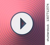 video  audio play symbol ...