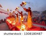 Varanasi  India  January 22 ...