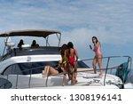cabo san lucas  mexico  ... | Shutterstock . vector #1308196141