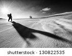 Nature Photographer Trekking I...