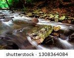 Big Hunting Creek, Catoctin Mountain Park, Maryland, USA