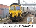 Doncaster  South Yorkshire  Uk...