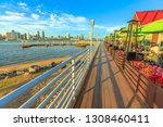 san diego  california  united... | Shutterstock . vector #1308460411