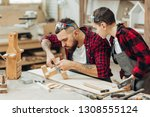 male parent who has any... | Shutterstock . vector #1308555124