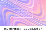 abstract wave flow background...