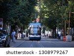 zurich  switzerland   june 23 ...   Shutterstock . vector #1308979267