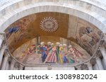 venice  italy   may 28  ...   Shutterstock . vector #1308982024
