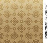thai art background vector ...   Shutterstock .eps vector #130901717