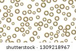 abstract background with... | Shutterstock .eps vector #1309218967