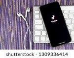 sankt petersburg  russia ... | Shutterstock . vector #1309336414