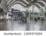 orleans  france   june 10  2018 ... | Shutterstock . vector #1309374304