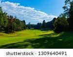 japan golf course   Shutterstock . vector #1309640491