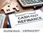 Cash Out Refinance Documents...