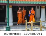 bangkok  thailand  june 1st...   Shutterstock . vector #1309887061